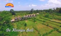 De Klumpu Bali A home among the rice field